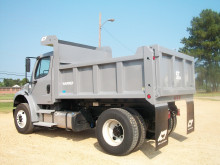 Warren 451 Series Dump Body