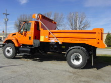 Warren AR400 WXL Dump Body