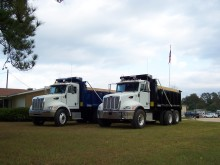 Warren FL Series Dump Bodies