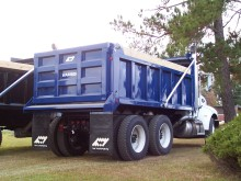 FL Series Dump Body